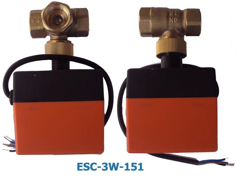 ESC-3W-151-