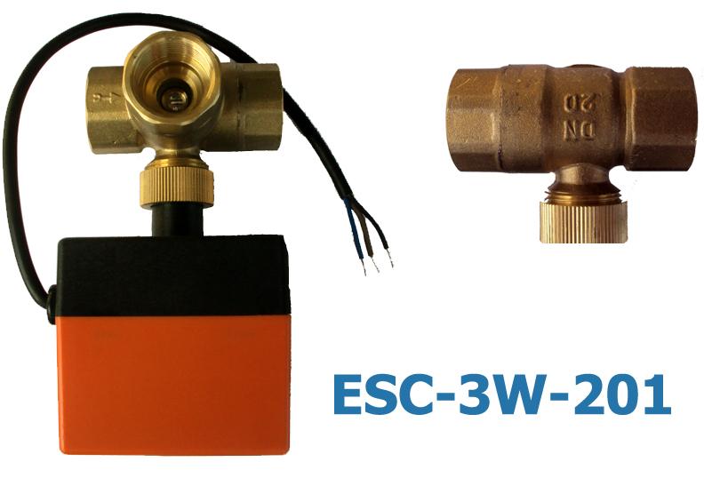 ESC-3W-201-